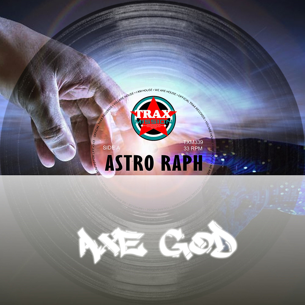Astro Raph - Save U Later