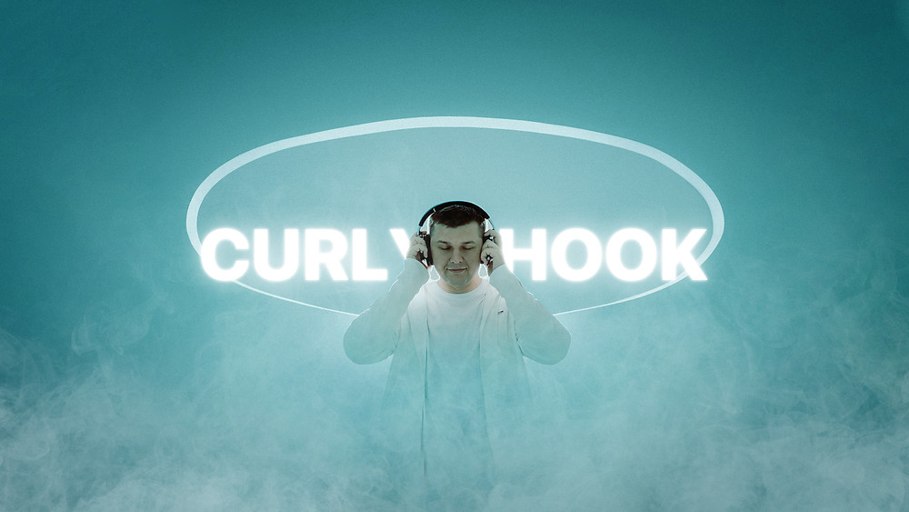 Curly Hook - Tonight | Music Republic Magazine