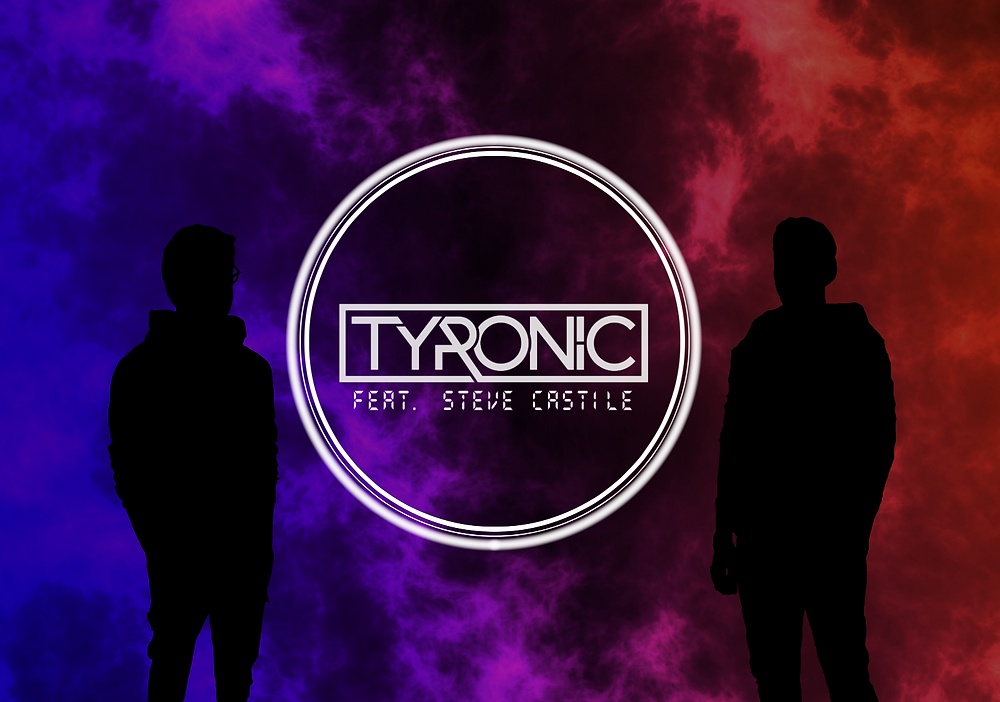 Tyronic - Insomnia (feat. Steve Castile) | Music Republic Magazine