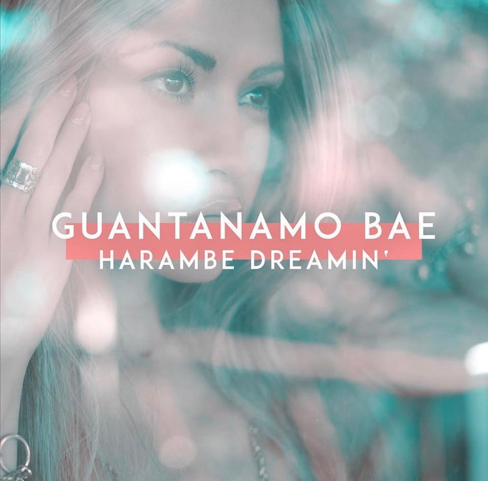 Guantanamo Bae - Harambe Dreamin' | Music Republic Magazine