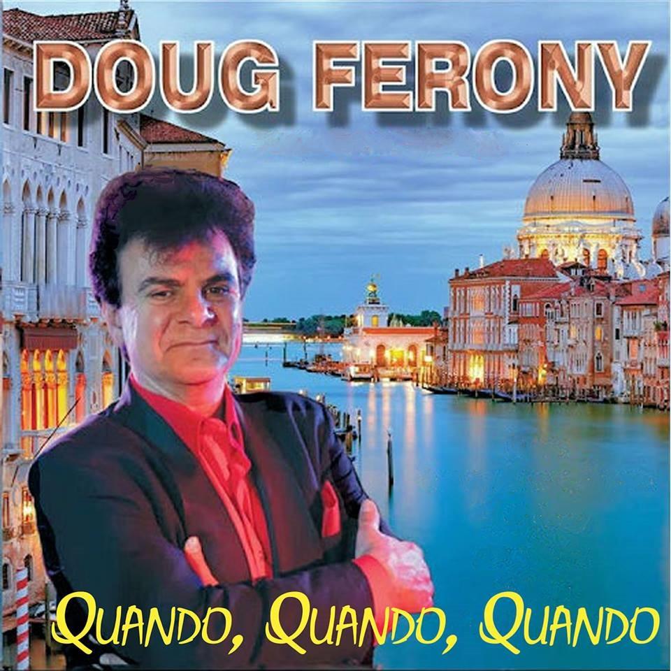 Doug Ferony - Quando, Quando, Quando