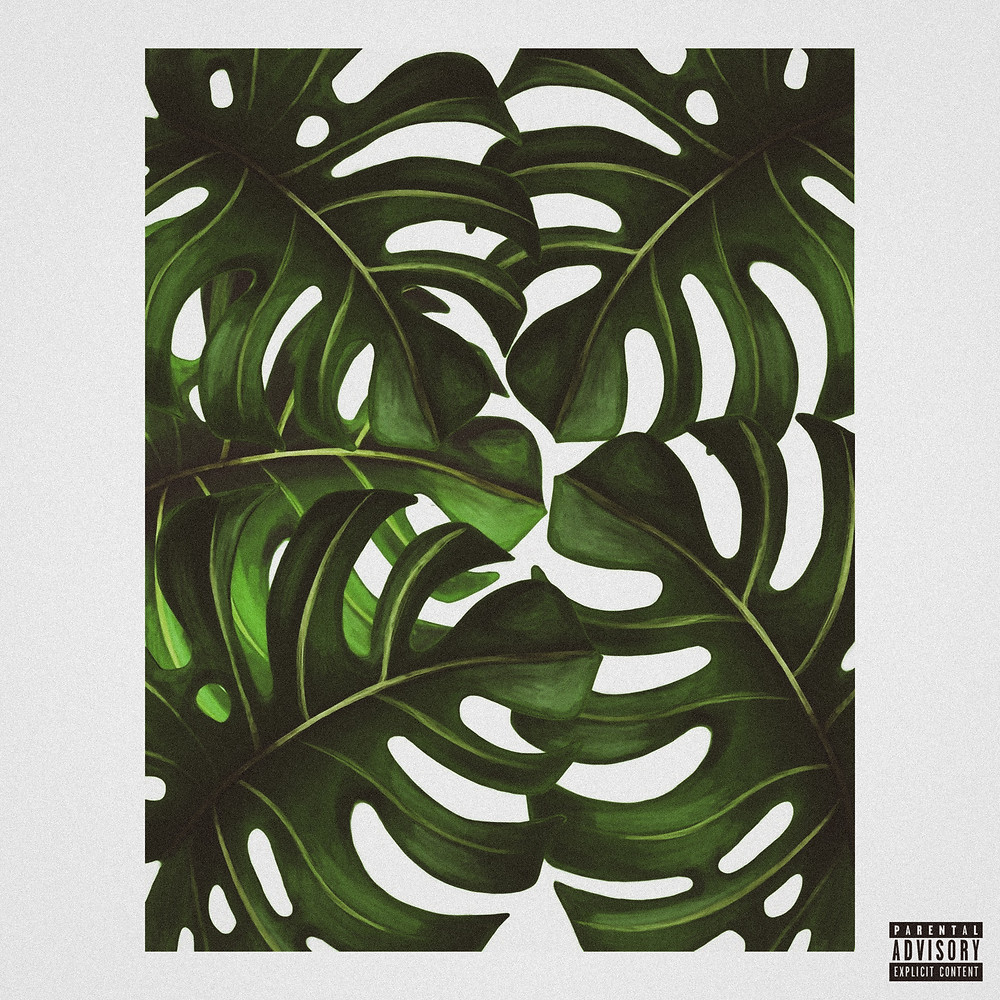 "Kemper Grant's ""Jungle"" Album"