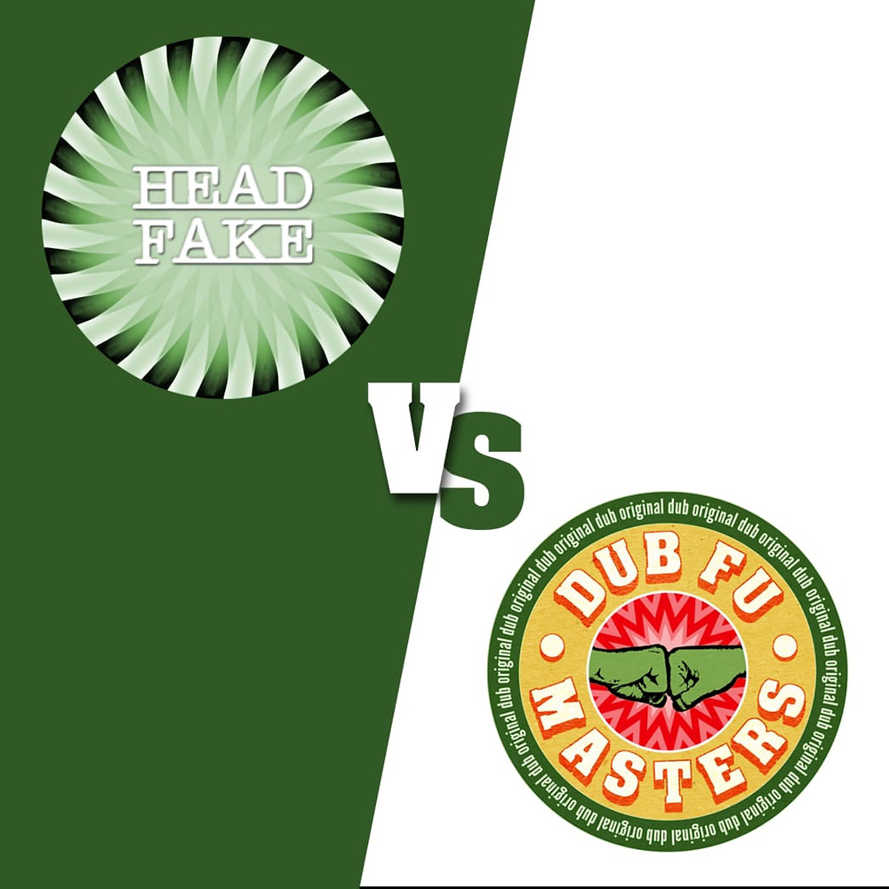 Head Fake, Dub Fu Masters - Head Fake vs. Dub Fu Masters