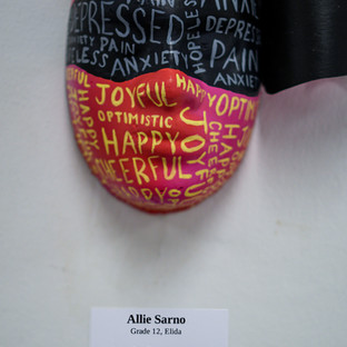 Allie Sarno