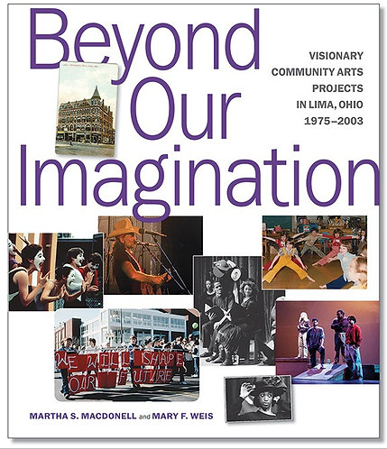 Beyond Our Imagination Paperback