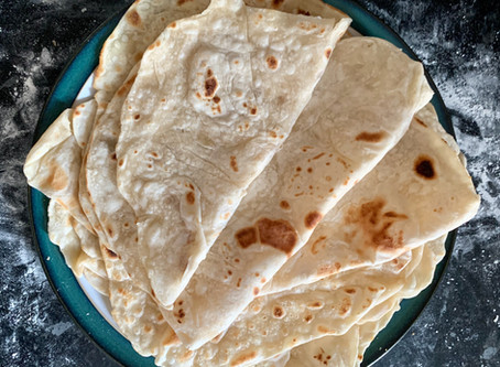 Roti — Indian Flatbreads