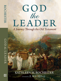 New book by Kathleen Rochester published June 2020