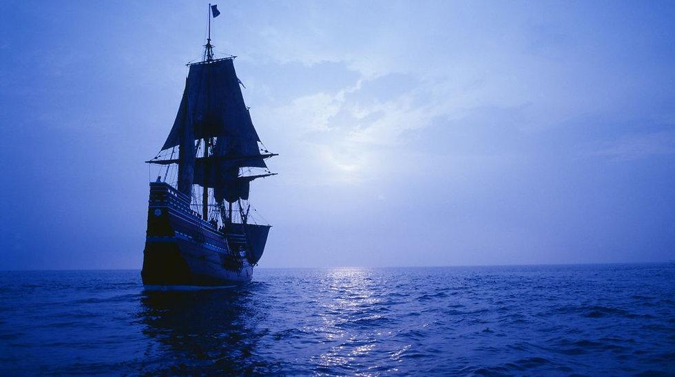 Australian Mayflower Society