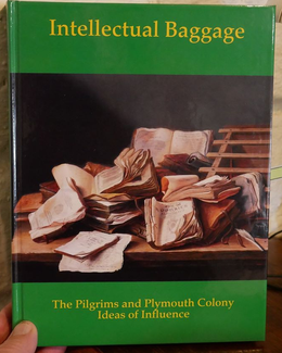 What people were reading in the Plymouth colony