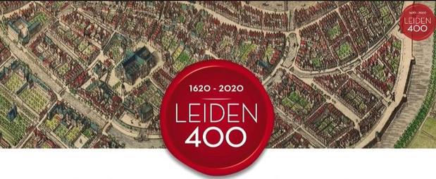 Leiden 400 anniversary Virtual Opening, 17 May
