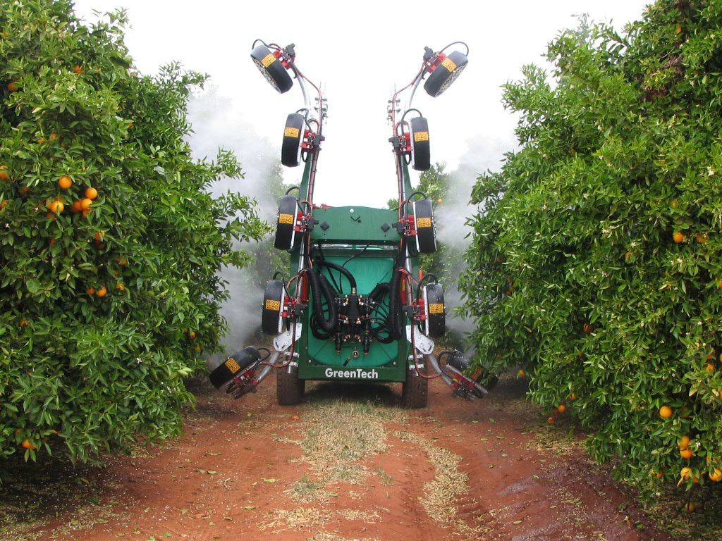 Need an orchard Spray System?
