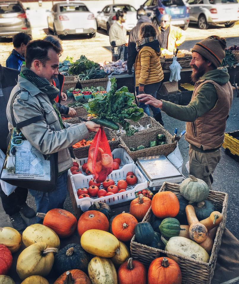 Regina Farmers' Market