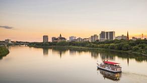 Charmant und facettenreich: Saskatoon