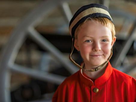 Historischer Familienspaß: Geschichte zum Anfassen an Saskatchewans National Historic Sites