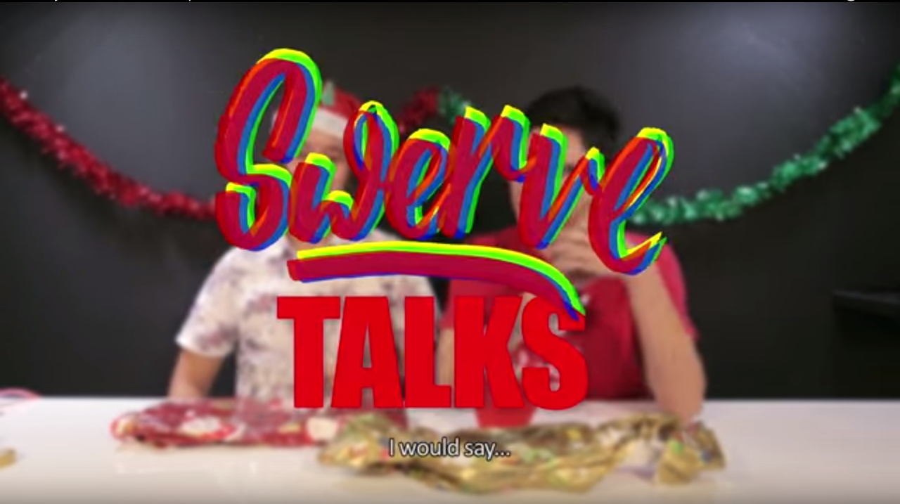 Swerve Talks