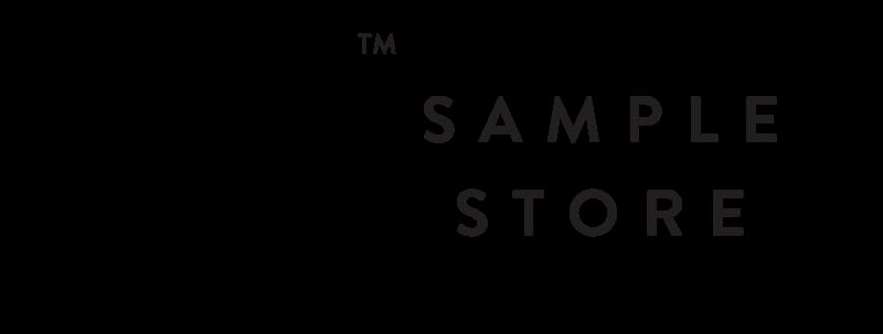 Sample Store