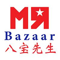 Mr Bazaar