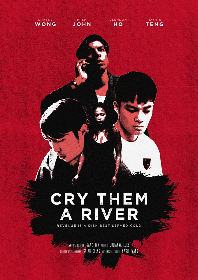 Cry Them a River