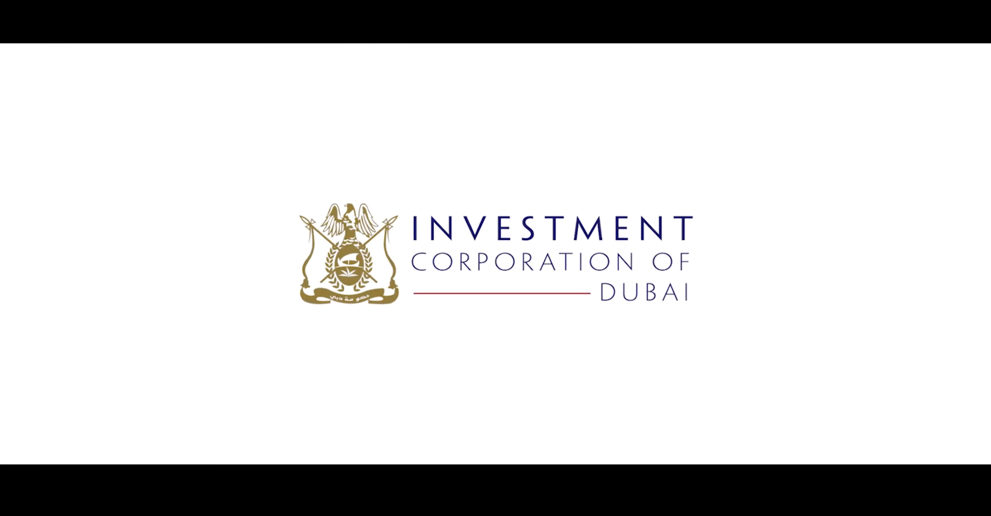 Investment Corporation of Dubai
