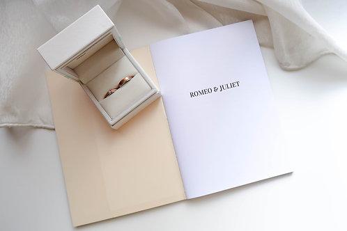 Bespoke Bridal Planner