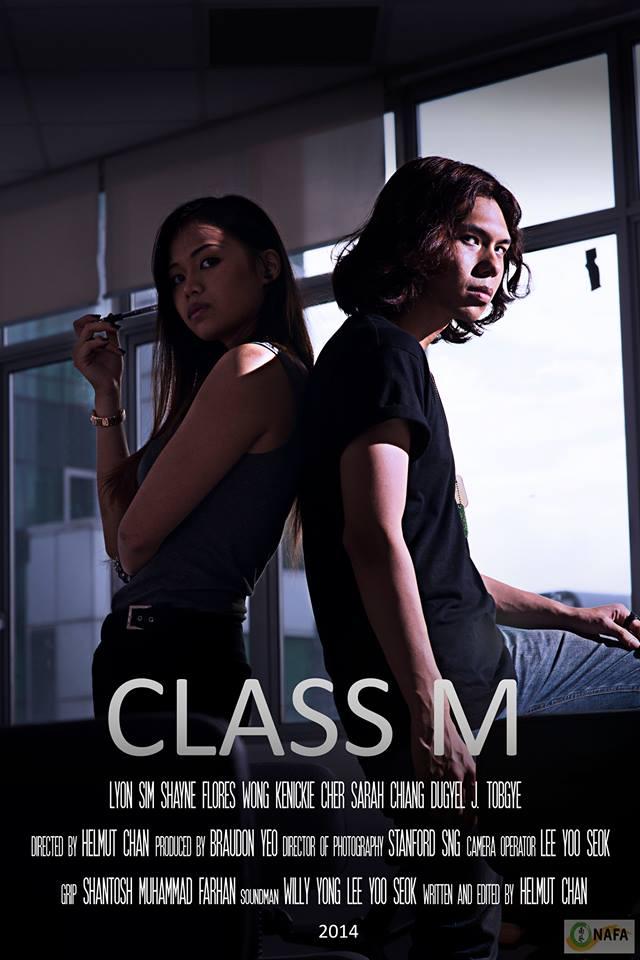 Class M