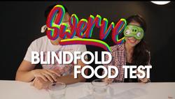Swerve BlindFood