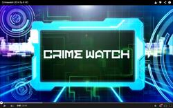Crimewatch 2014