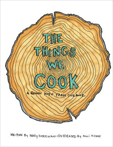 The Things We Cook