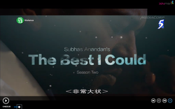 The Best I Could Season 2