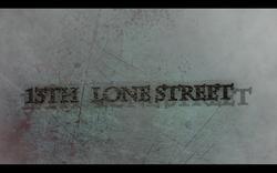 13th Lone Street