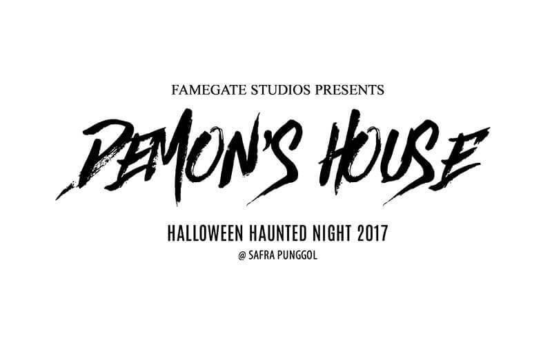 Famegate Demons House