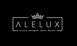 Alelux Luxury Gown Rental