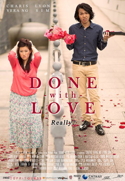 Done with Love