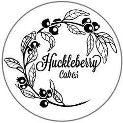 Huckleberry Cakes