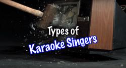 Black Humor - KTV Singers