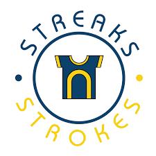 Streaks and Strokes