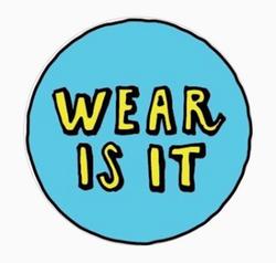 Wear Is Itr