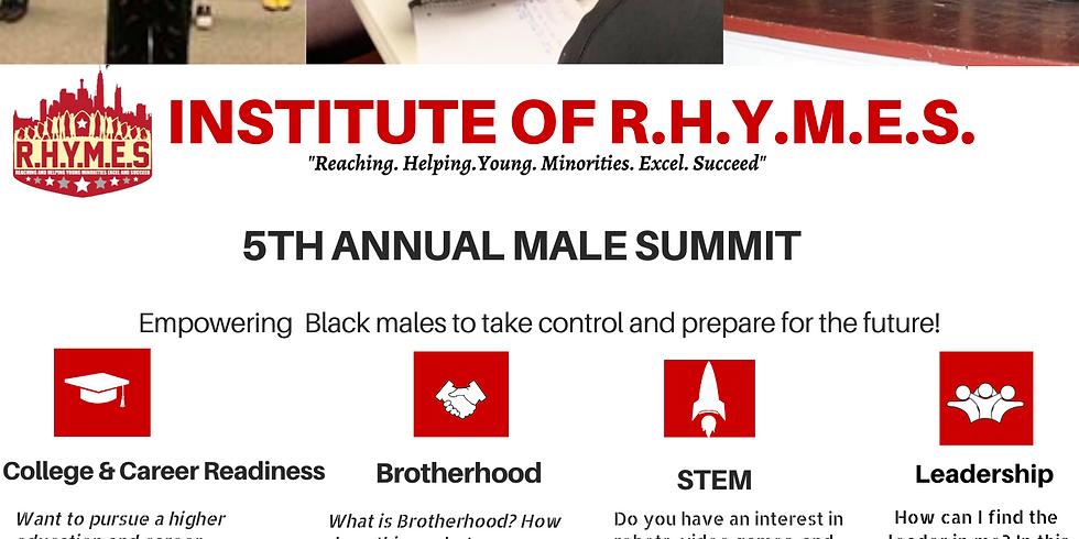 5th Annual Male Summit