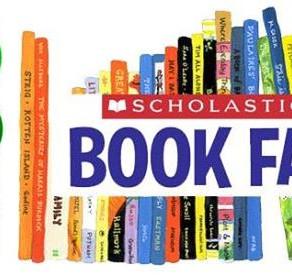 BOGO Scholastic Book Fair at NWES