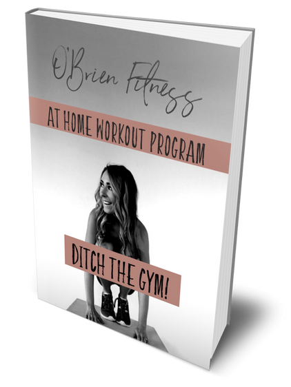 O'Brien Fitness At-Home Workout Program