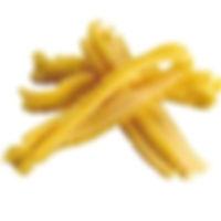 Mafalde Bandnudeln gewellte Bandnudeln Pasta hausgemacht Pastaria May31