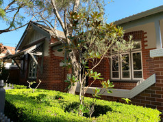 Residential Window Cleaning • Haberfield, NSW