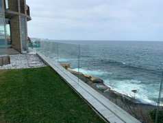 Residential Window Cleaning • Coogee, NSW