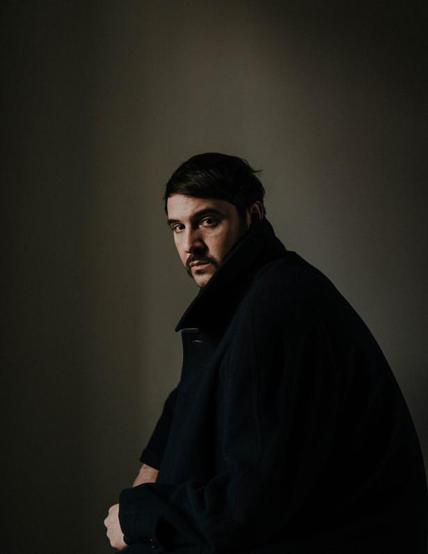 portrait photography piotr gaska