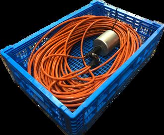 Focus 600W con cable