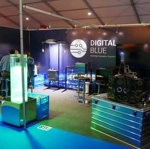 Stand Feria AquaSur 2018