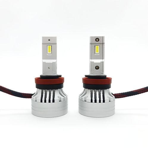 H8 / H11 luxury LED 6500k 2021