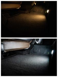Luxury LED Lights