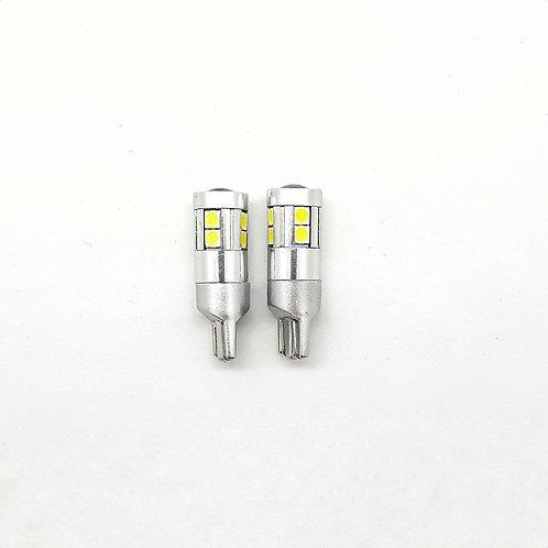 T10 W5W LED žiarovka