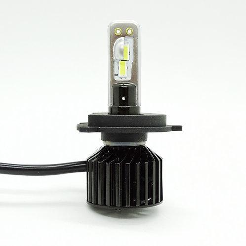 H4 luxury LED 6500k